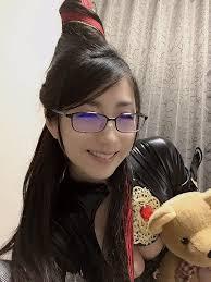 女性ゲーム実況者の「kson」、美人すぎる : ワッフル!