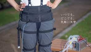 失禁研究会 | 失禁体験装置 | 東京都