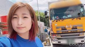どっから見ても、ばばしだよーー!!... - Truck Lady5(トラックレディーゴー) | Facebook