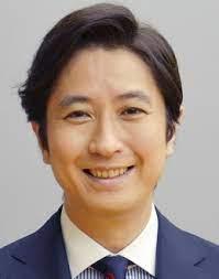 谷原 章介さん | フジテレビの朝のニュース情報番組で初のメインキャスターを務める | 南区 | タウンニュース
